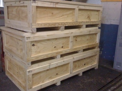 wooden boxes and crating services elegant wooden shipping crate furniture - Wooden Shipping Crates