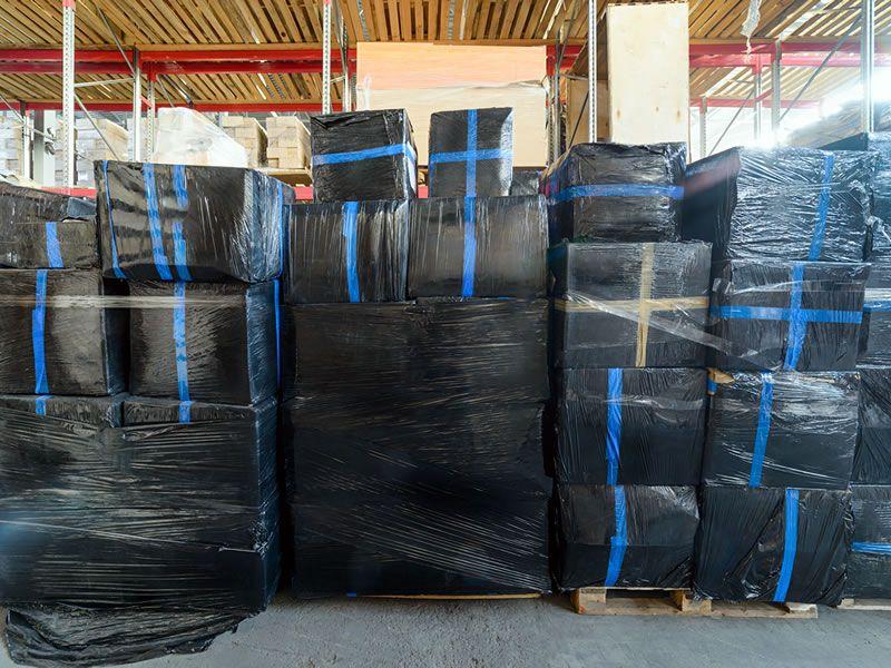 Emballage rétractable