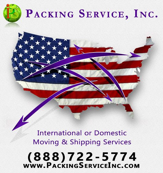 Superieur Shipping Services With Professional Companies